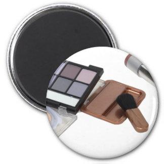 MakeupReady052010 Fridge Magnet