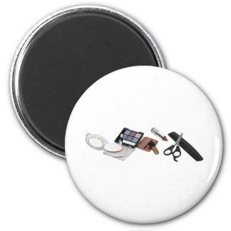 MakeupReady052010 Magnet