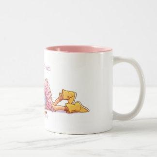 Makin' Cards Mug
