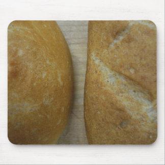 Makin' that dough. mouse pad