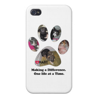 Making a Difference, One Life at a Time. Cover For iPhone 4