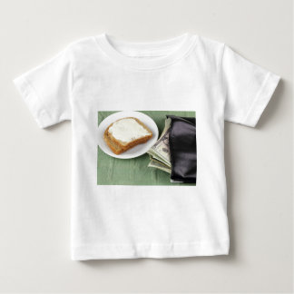 Making a Living, Bread & Butter Baby T-Shirt