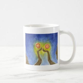 Making an Offer Coffee Mug