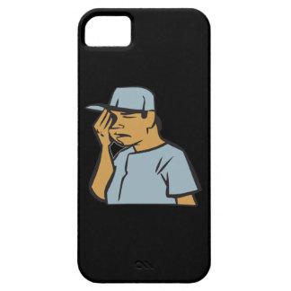 Making Calls iPhone SE/5/5s Case