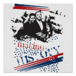 Making History - Poster