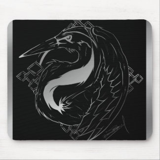 Making It Emblem Mouse Pad