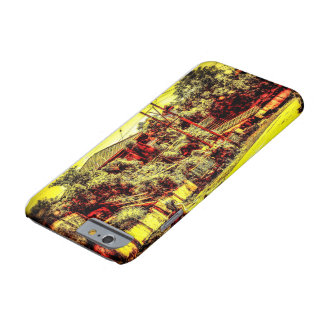 Making it Fit Barely There iPhone 6 Case