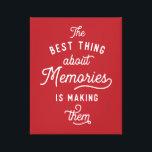 "Making memories typographic wall art<br><div class=""desc"">Making memories typographic wall art</div>"