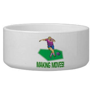 Making Moves Bowl