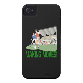 Making Moves Case-Mate iPhone 4 Case