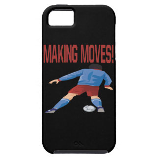 Making Moves iPhone 5 Case
