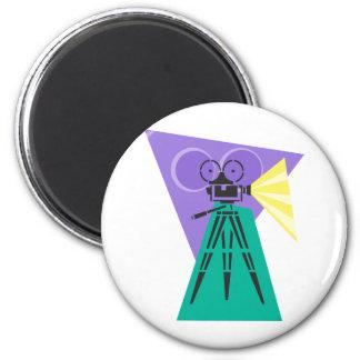 Making Movies Magnet