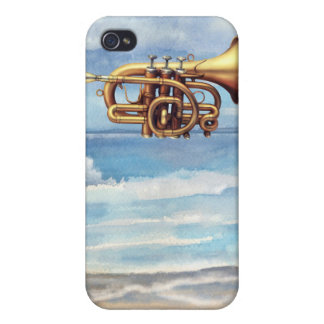 Making Music - SRF Cover For iPhone 4