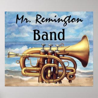 Making Music - SRF Poster