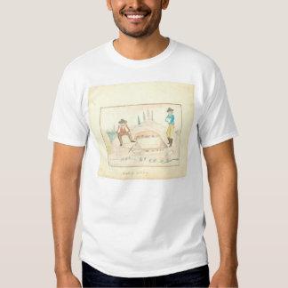 Making Nothing (1602A) Tee Shirt
