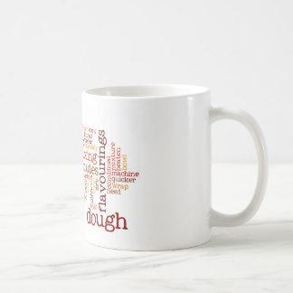 Making Pasta Coffee Mug