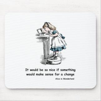Making Sense Mouse Pad
