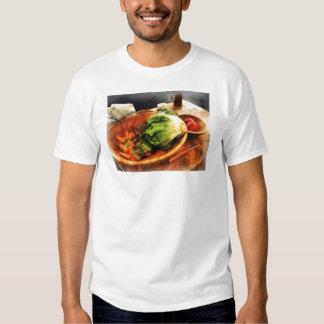 Making Waldorf Salad T-shirt