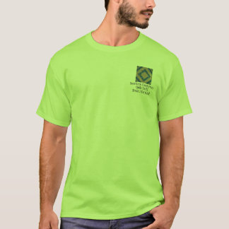 Making Waves Unisex T-Shirt - 11 colors pick yours