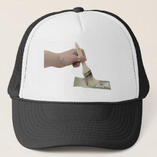 MakingFortune062509 Trucker Hat