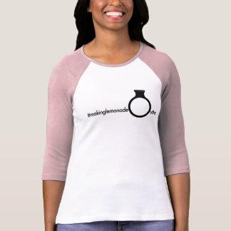 #makinglemonadeoutta by Always Running Forward Tee Shirt