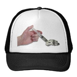 MakingMoney061210Shadows Trucker Hat