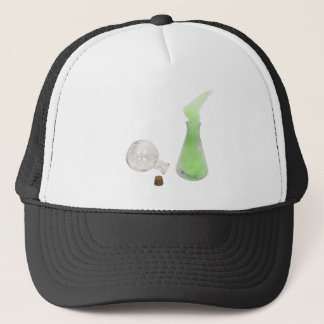 MakingPotion103109 copy Trucker Hat