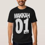 Makkah 01 T-Shirt