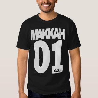 Makkah 01 t shirt