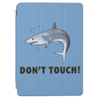 Mako Shark: Don't Touch! iPad Air Cover