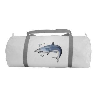 Mako Shark: Duffle Bag