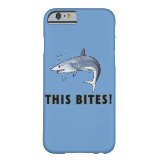 Mako Shark: This Bites! Barely There iPhone 6 Case