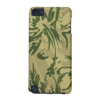 Makole Hibiscus Floral iPod Touch Cases