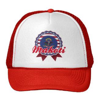 Makoti, ND Trucker Hat