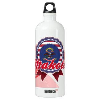 Makoti, ND SIGG Traveler 1.0L Water Bottle