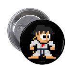 Makoto de 8 bits pins