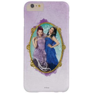 Mal and Evie Barely There iPhone 6 Plus Case