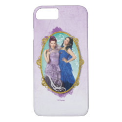 Descendants Mal and Evie Together Case-Mate Barely There iPhone 7 Case