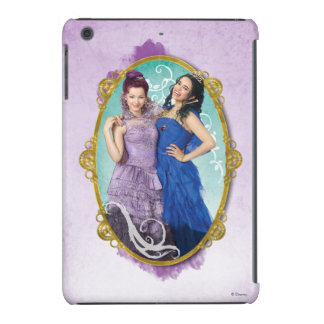 Mal and Evie iPad Mini Retina Covers