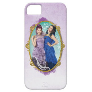 Mal and Evie iPhone SE/5/5s Case