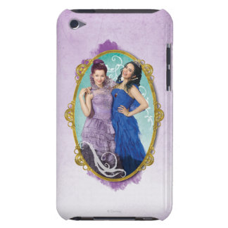 Mal and Evie iPod Touch Case