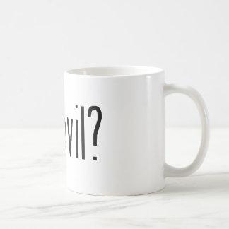 ¿mal conseguido? taza básica blanca