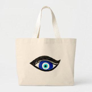 Mal de ojo bolsas de mano
