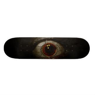 Mal de ojo patines