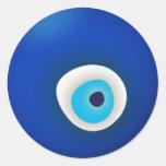Mal de ojo pegatinas