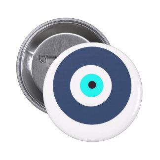 Mal de ojo pin