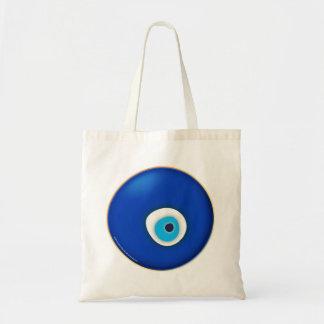 Mal de ojo, símbolo de la protección bolsas