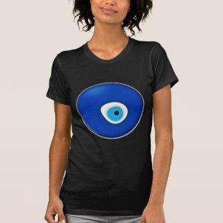 Mal de ojo, símbolo de la protección camisetas