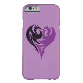 Mal Dragon Heart Barely There iPhone 6 Case