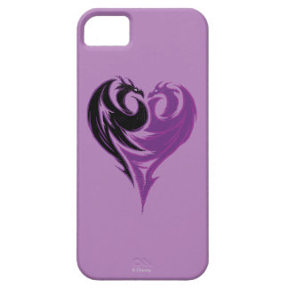 Mal Dragon Heart iPhone SE/5/5s Case